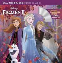 Frozen II Read-along Storybook 9781368042802