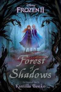 Frozen 2: Forest of Shadows 9781368043632
