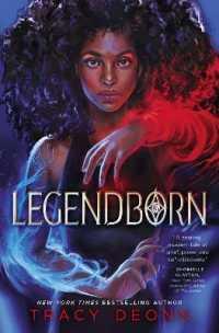 Link to an enlarged image of Legendborn -- Paperback / softback