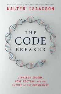 Code Breaker 9781398502314