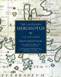 Link to an enlarged image of The Landmark Herodotus : The Histories (Reprint)