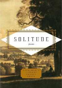 Link to an enlarged image of Solitude : Poems