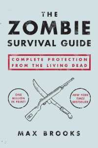 Link to an enlarged image of The Zombie Survival Guide : Complete Protection from the Living Dead