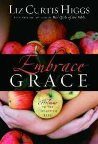 Link to an enlarged image of Embrace Grace