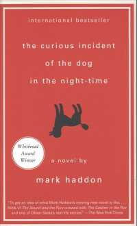 Link to an enlarged image of The Curious Incident of the Dog in the Night-time