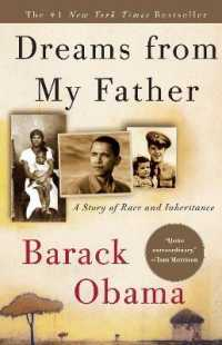 Link to an enlarged image of Dreams from My Father : A Story of Race and Inheritance (Reprint)