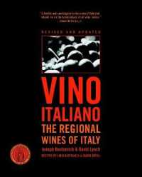 Link to an enlarged image of Vino Italiano : The Regional Wines of Italy (Reprint)