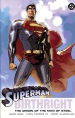 Link to an enlarged image of Superman : Birthright (Superman)