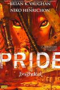 Link to an enlarged image of Pride of Baghdad