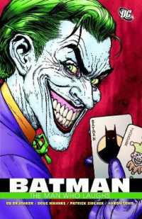 Link to an enlarged image of Batman : The Man Who Laughs (Batman)