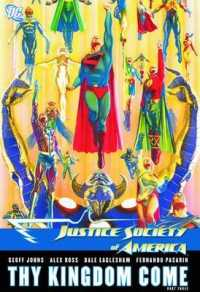 Link to an enlarged image of Justice Society of America 3 : Thy Kingdom Come (Jsa (Justice Society of America))