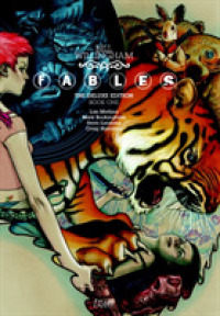 Link to an enlarged image of Fables 1 (Deluxe)