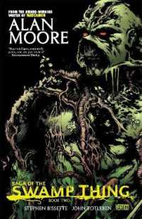 Link to an enlarged image of Saga of the Swamp Thing 2 (Saga of the Swamp Thing)