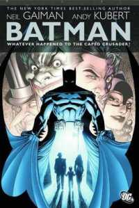Link to an enlarged image of Batman : Whatever Happened to the Caped Crusader? (Batman) (Reprint)