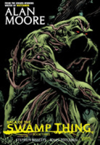 Link to an enlarged image of Saga of the Swamp Thing 3 (Saga of the Swamp Thing)