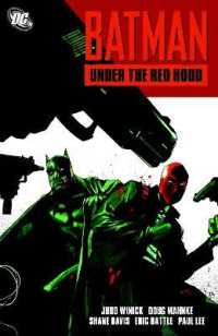 Link to an enlarged image of Batman : Under the Red Hood (Batman)