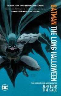 Link to an enlarged image of Batman : The Long Halloween (Batman)