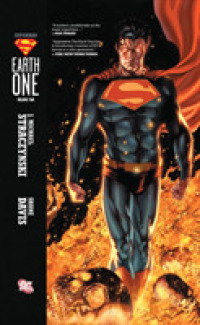 Link to an enlarged image of Superman Earth One 2 (Superman)