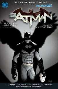 Link to an enlarged image of Batman 2 : The City of Owls (Batman)