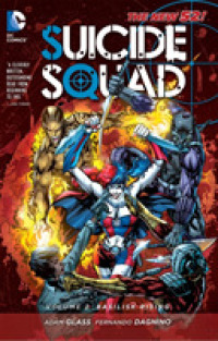 Link to an enlarged image of New 52 Suicide Squad 2 : Basilisk Rising (Suicide Squad)