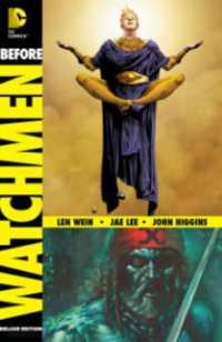 Link to an enlarged image of Before Watchmen : Ozymandias/Crimson Corsair (Beyond Watchmen)