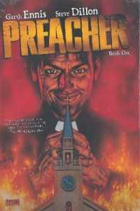 Link to an enlarged image of Preacher 1 (Preacher)