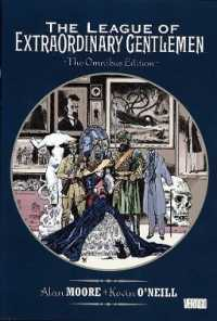 Link to an enlarged image of The League of Extraordinary Gentlemen 1 : The Omnibus Edition (League of Extraordinary Gentlemen)