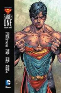 Link to an enlarged image of Superman Earth One 3 (Superman)