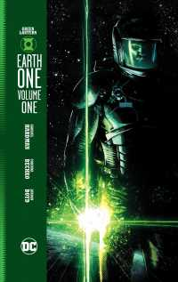 Link to an enlarged image of Green Lantern Earth One 1 (Green Lantern)