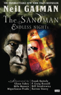 Link to an enlarged image of The Sandman : Endless Nights (Sandman (Graphic Novels)) (New)
