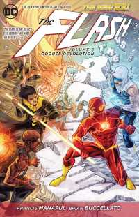 Link to an enlarged image of The Flash 2 : Rogues Revolution (Flash)