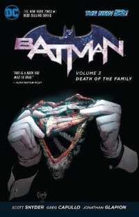 Link to an enlarged image of Batman 3 : Death of the Family (Batman)