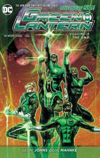 Link to an enlarged image of Green Lantern 3 : The End (Green Lantern)