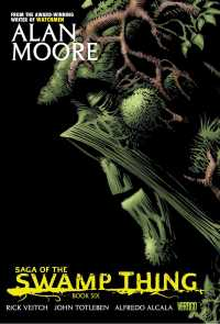 Link to an enlarged image of Saga of the Swamp Thing 6 (Saga of the Swamp Thing)