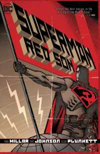 Link to an enlarged image of Superman : Red Son (Superman)