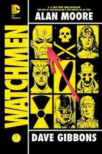 Link to an enlarged image of Watchmen: International Edition