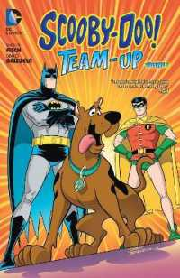 Link to an enlarged image of Scooby-Doo! Team-Up 1 (Scooby Doo! Team-up)