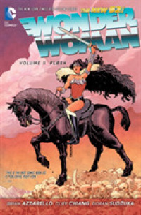 Link to an enlarged image of Wonder Woman 5 : Flesh (Wonder Woman)