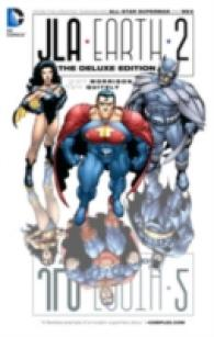 Link to an enlarged image of Jla : Earth 2 (Jla) (Reissue)