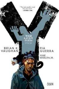 Link to an enlarged image of Y the Last Man 1 (Y the Last Man)