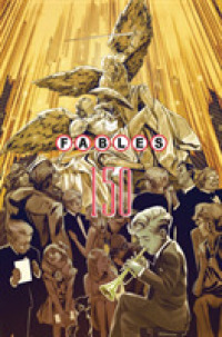 Link to an enlarged image of Fables 22 : Farewell (Fables)