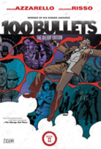 Link to an enlarged image of 100 Bullets 2 (100 Bullets)