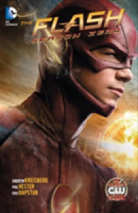Link to an enlarged image of The Flash Season Zero (Flash) (Media Tie In)