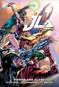 Link to an enlarged image of Justice League : Power & Glory (Jla (Justice League of America)) <1>