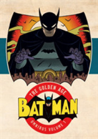 Link to an enlarged image of Batman the Golden Age Omnibus 1 (Batman: the Golden Age Omnibus)