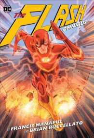 Link to an enlarged image of Flash (The Flash)