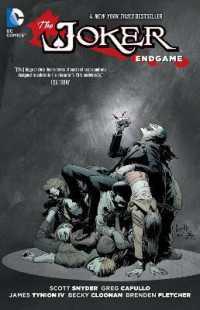 Link to an enlarged image of The Joker : Endgame (Joker)