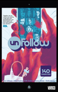 Link to an enlarged image of Unfollow 1 : 140 Characters (Unfollow)