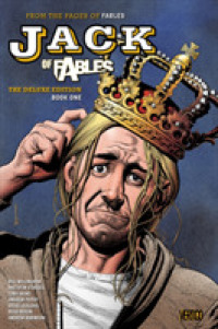 Link to an enlarged image of Jack of Fables 1 (Jack of Fables) (Deluxe)