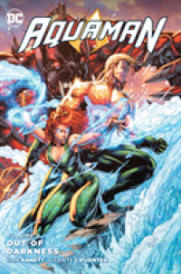 Link to an enlarged image of Aquaman 8 : Out of Darkness (Aquaman)